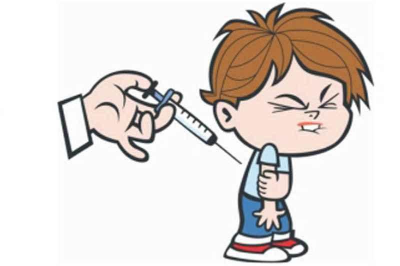 Вакцинация. Общие вопросы.
