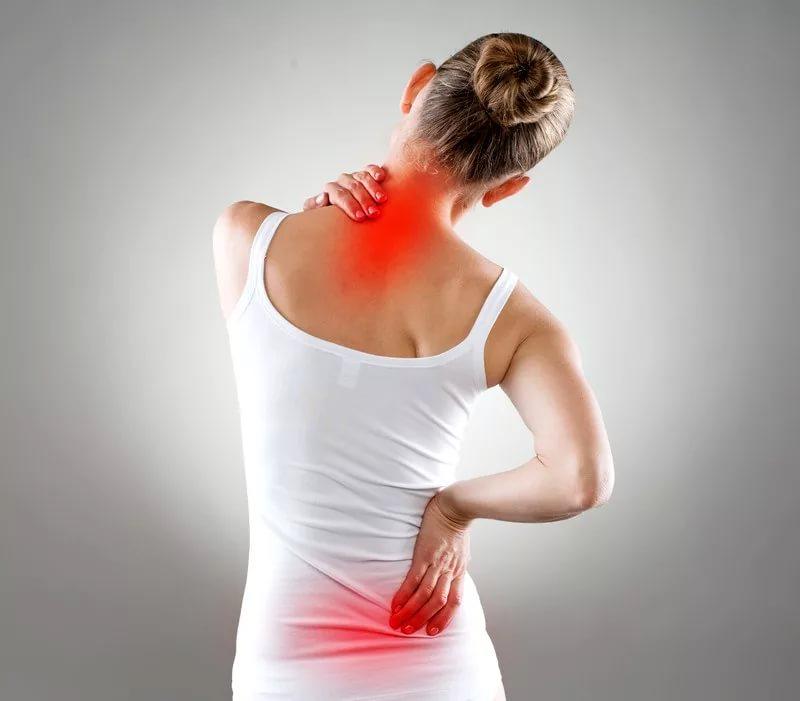 Лечение боли в спине гомеопатией