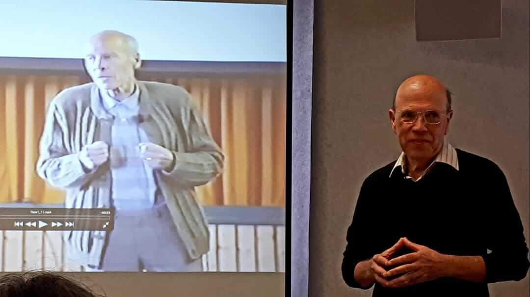 Видео-семинар швейцарской школы классической гомеопатии