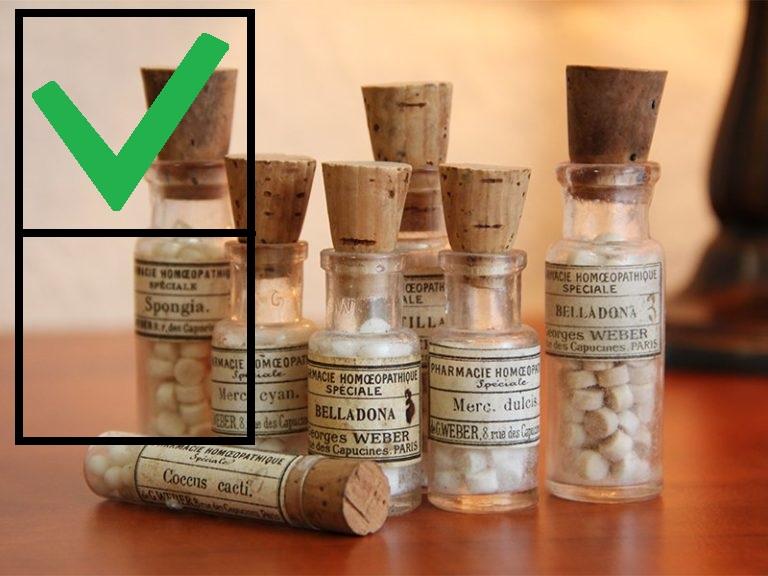 Государство и Гомеопатия