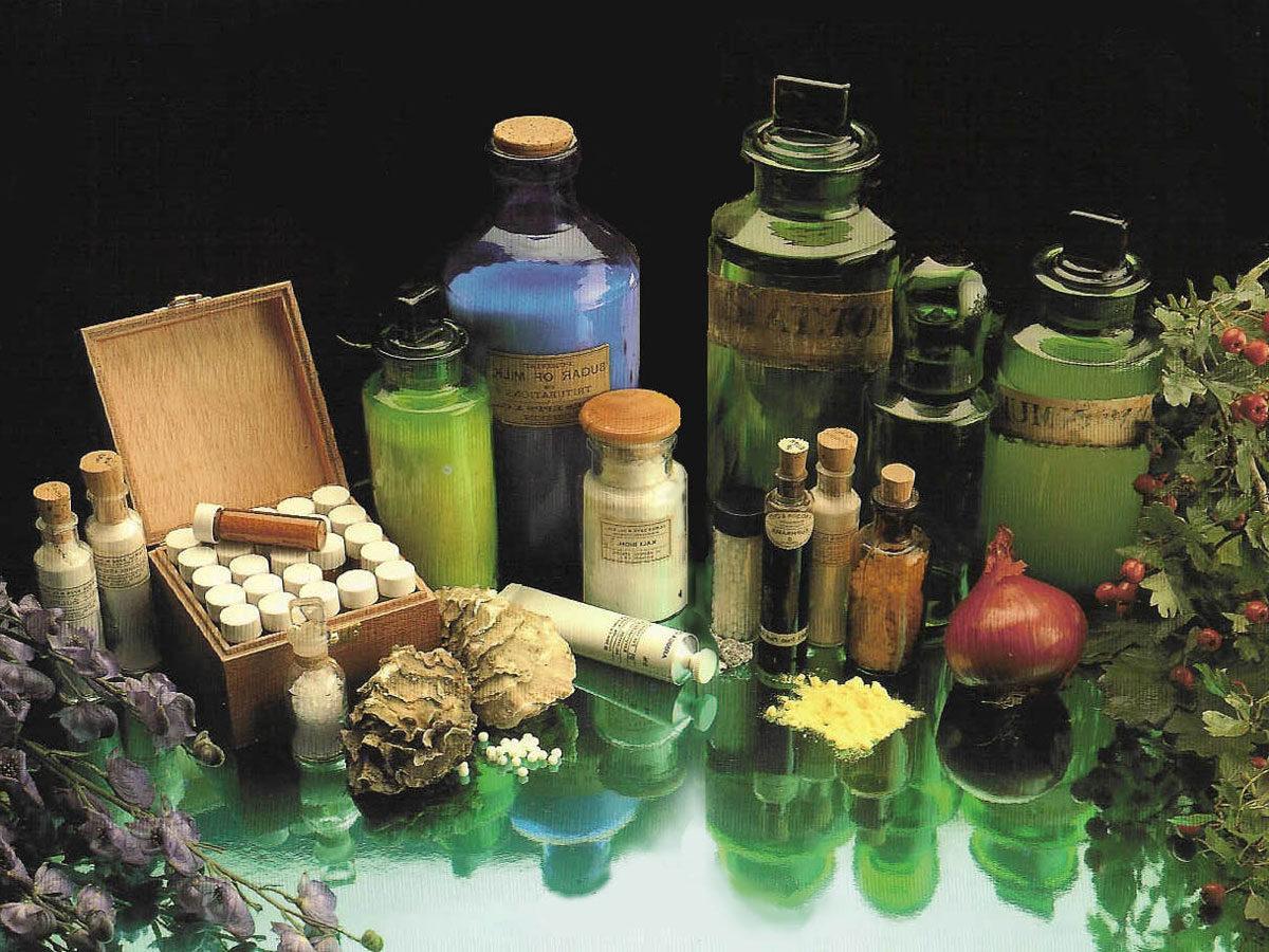 Аптечка на 32 препарата